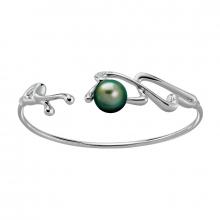Bracelet Jonc Lagune