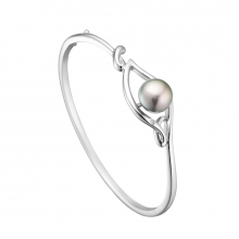 Bracelet Rigide Flore