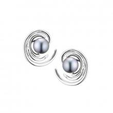 Boucles d'oreilles Ondine
