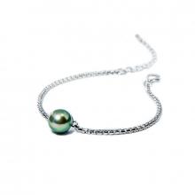 Bracelet maille serpent Epure